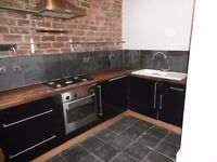 Two Bedroom Unfurnished Flat located on West Princes Street in Glasgow's West End (ACT 567)
