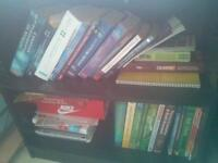 lot of RPN, some PSW and RN books for sale or individual.