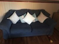 Couch (2 chairs and 2 seater)