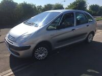 🚗🚗 2006 CITROEN XSARA PICASSO 1.6 DIESEL// ONLY DONE 70K // GOOD CONDITION:/ CHEAPEST TO RUN