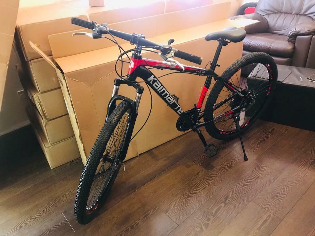 b3003ede02c Brand New Mountain Bike with Aluminium Frame Light Wight. Crawley ...