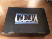 Brand new Magnum work safety boots