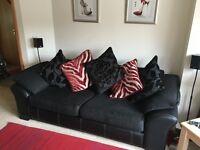 DFS sofa suite