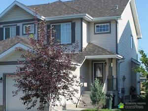 $334,900 - Semi-detached for sale in Sherwood Park Strathcona County Edmonton Area image 1