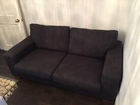 'Next' sofa