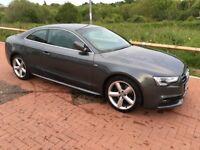** Immaculate Audi A5 1.8t Petrol**