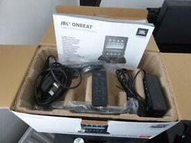 JBL ONBEAT Loudspeaker System