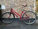 Sturdy Vintage Bike | Bridgestone