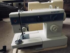Singer Sewing Machine 5144