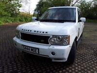 Range rover vouge fully loaded with autobiograhpy extras