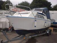 """Fairline Vixed """"DREAMER"""" Cruiser / Power Boat"""