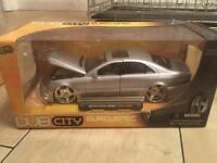 10 Model Die Cast Cars