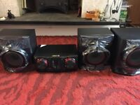 LG CJ45 EXTREME POWER PARTY SYSTEM