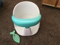 Baby Swivel Bath Seat