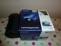 Sony Handycam DCR-SR75E Digital Video-Camcorder