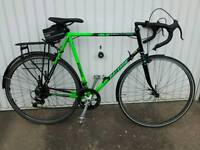 Raleigh Pro-Ace Road Bicycle, Reynolds 501 Frame in Excellent Condition