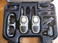 Binatone Terrain 550 Two-Way Radios (Walkie Talkies)