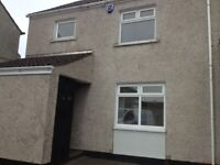 Three bedroom house to LET in Lettercreeve, Ballymena.