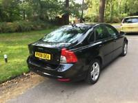 MID MONTH SALE 2008 Volvo S40 1,6 litre 5dr 2 owners FSH