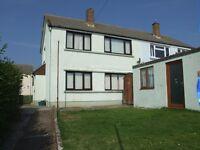 3 bedroom house to rent in Neyland
