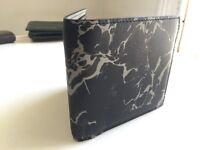 Alexander McQueen Camouflage Card Holder - Brand New -65%
