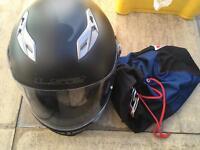 Ls2 ff370 motorcycle helmet brand new