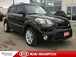 2013 Kia Soul 2U ECO BLUETOOTH HTD SEATS CRUISE ALLOY WHEELS!!