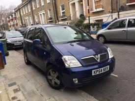 Vauxhall Merida valid mot