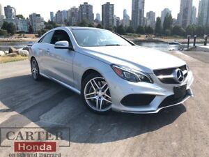 2014 Mercedes-Benz E-Class 550 + Summer Clearance! On Now!