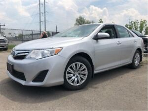 2012 Toyota Camry SE NICE LOCAL TRADE IN!!