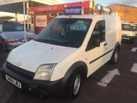 ford transit connect mot july 2018 drives good only £1595 no vat