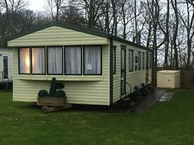 2005 willerby bermuda static caravan for sale at