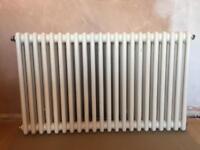 Column radiator