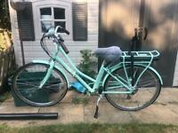 Pendleton ladies electric bike