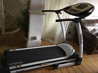 Reebok R8 Treadmill