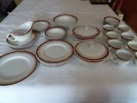 Alfred Meakin Tableware vintage/antique