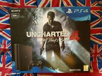 Playstation 4 new