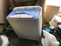 a second hand washing machine for sale
