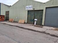 Warehouse Avonmouth