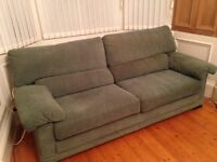 Large 3 seater - Free but must be able to collect