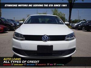 2014 Volkswagen Jetta very nice car