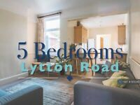 5 bedroom house in Lytton Road, Leicester, LE2 (5 bed) (#935343)