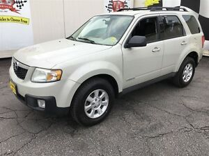 2008 Mazda Tribute GS, Automatic, AWD,
