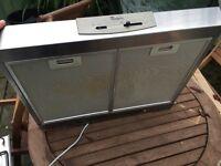 Whirlpool cooker hood