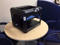Makerbot Replicator 2 3D Printer *** Negotiable Price ***