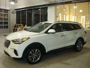 2017 Hyundai Santa Fe XL 7 PASSAGERS, BLUETOOTH, BACK UP CAM