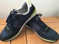 Superdry trainers size 9