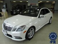 2013 Mercedes-Benz E-350 4Matic All Wheel Drive - 36,048 KMs Delta/Surrey/Langley Greater Vancouver Area Preview