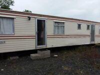Mobile Home - Static Caravan
