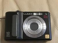 Panasonic DMC-LZ10 Digital Camera